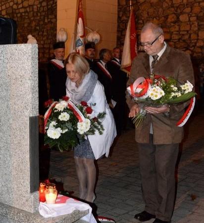 bocheńskie obchody 33. rocznicy męczeńskiej śmierci bł. ks. Jerzego Popiełuszki